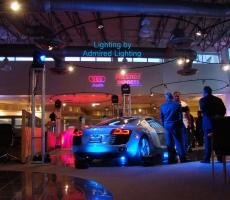 Audi-daytime-color changing logos