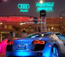 Audi-daytime-cyan logos