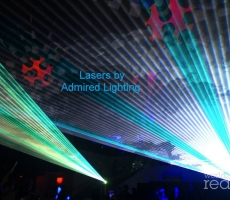 Lasers at Liv-Admired-cyan white-10-26-12