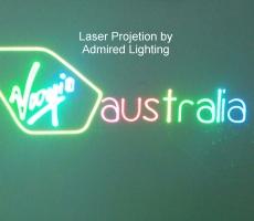 Virgin Australia-Admired